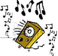 noisy music 2